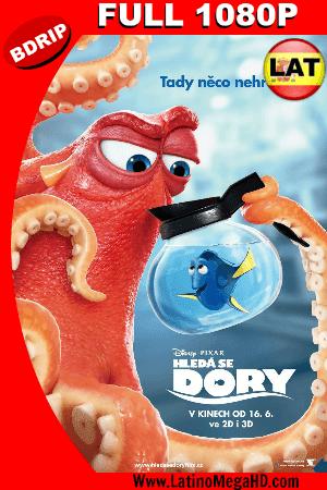 Buscando a Dory (2016) Latino Full HD BDRIP 1080P (2016)