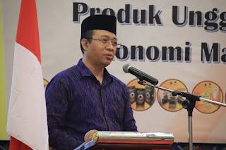 Gubernur Terharu dan Bangga, JPS Gemilang III Sudah Tersalur 100 Persen