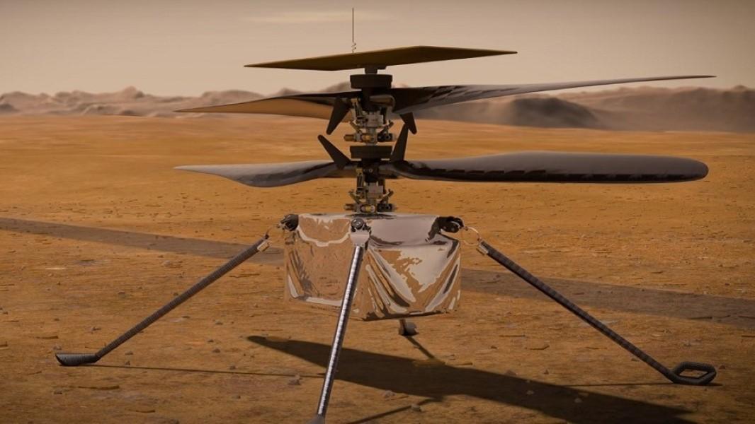 Ingenuity-Helicoptero-Marte