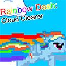 Rainbow Dash Cloud Clearer