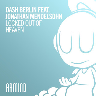 Dash Berlin - Locked out of Heaven (feat. Jonathan Mendelsohn) - Single [iTunes Plus AAC M4A]