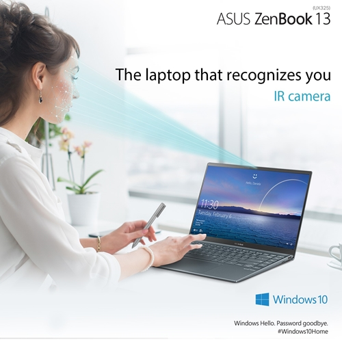 The All-New ZenBook 13 and 14