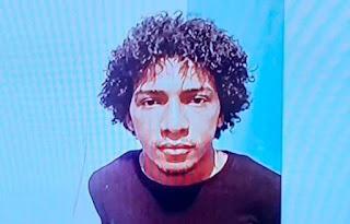 """CÓMO SIEMPRE!!!Hombre acusado de asaltar a Mariasela tiene ocho fichas. """"El  Internacional """""""