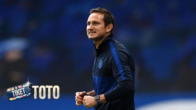 Chelsea Atasi Brighton, Ini Penilaian Frank Lampard