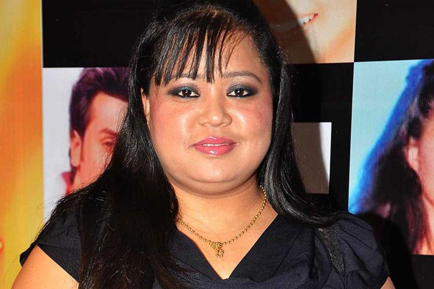 indian Television female comedian Bharti Singh salary, Income pay per Episodes, She is in 3rd the list of Highest Paid in 2016
