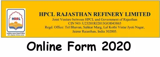HRRL Refinery Recruitment 2020