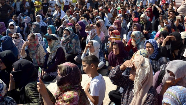 Είναι ντροπή των Ευρωπαίων ηγετών η αθλιότητα στους καταυλισμούς προσφύγων στην Ελλάδα