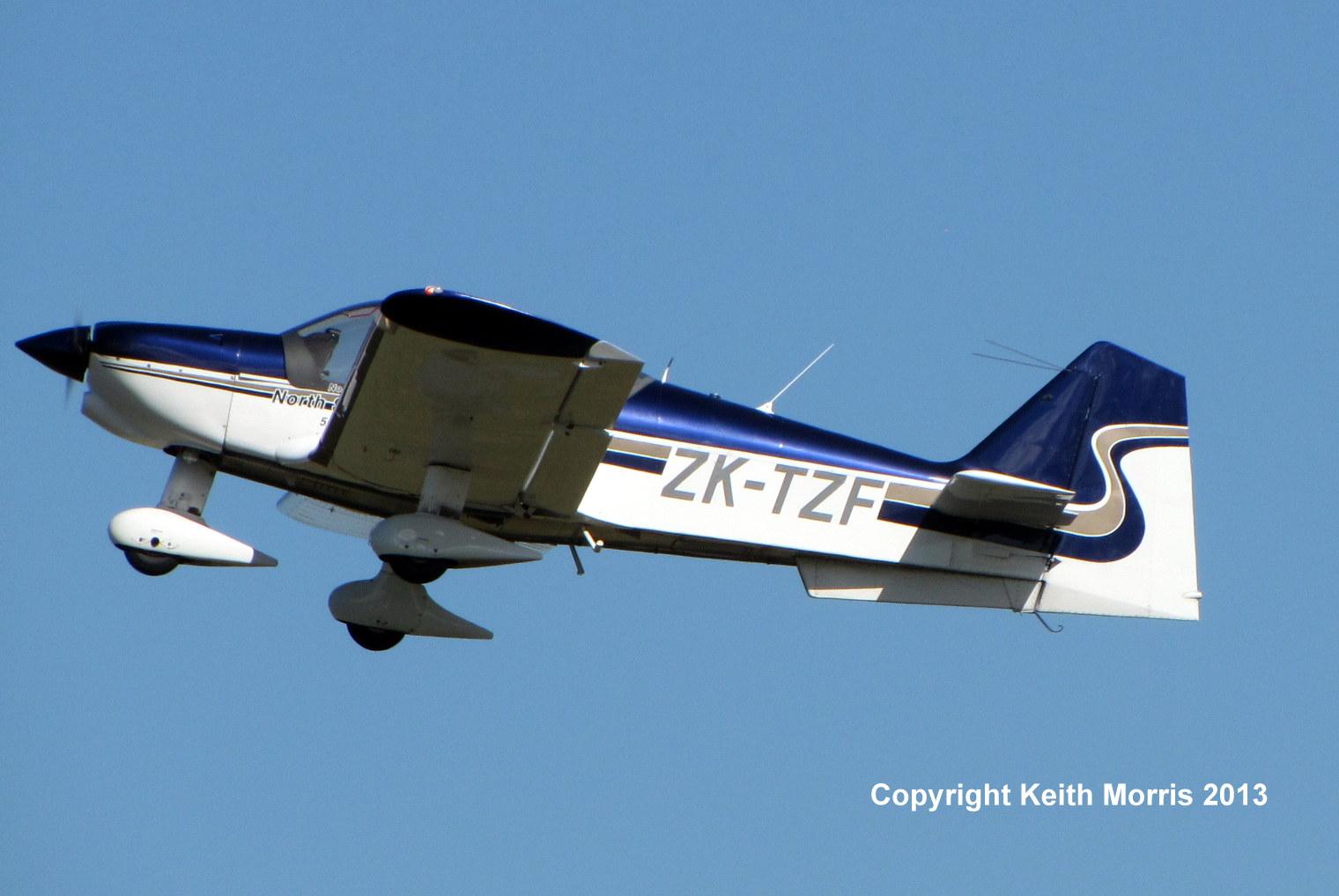 NZ Civil Aircraft: Ah: De Havilland at MOTAT