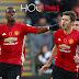 Paul Pogba Yang Tertekan Ada Michael Carrick Yang Bekerja Keras Untuk Manchester United