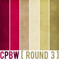 Color Palette Blog Walk