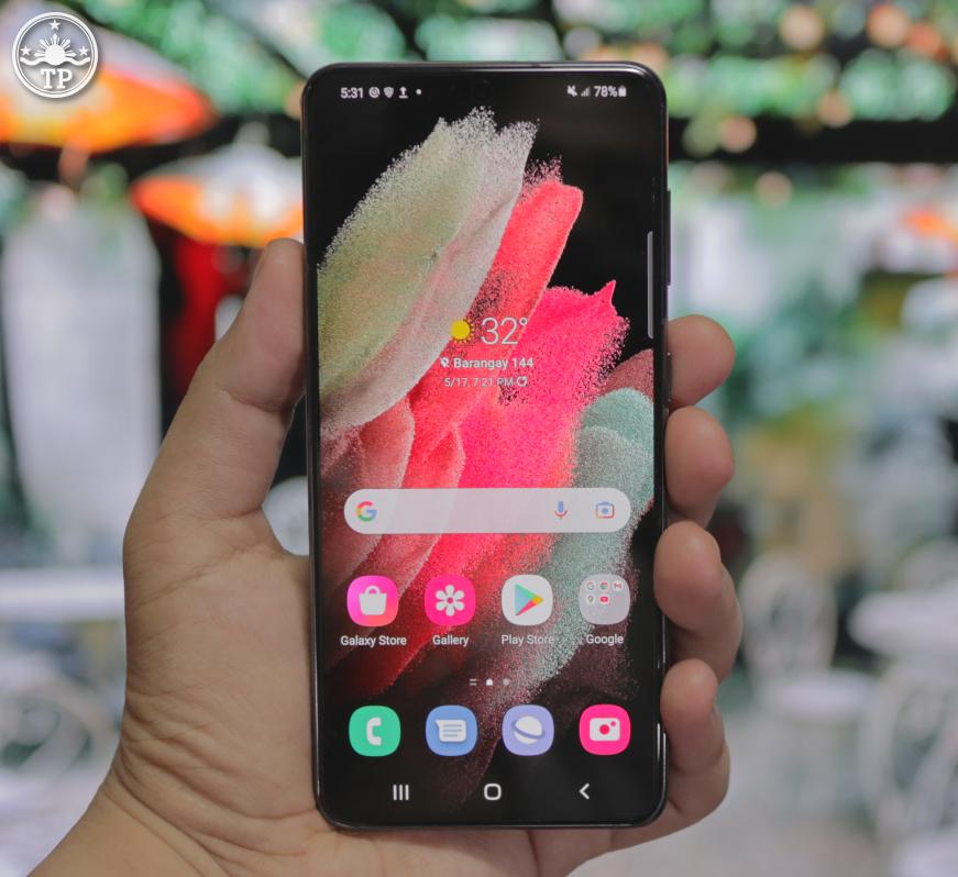 Samsung Galaxy S21 5G, Samsung Galaxy S21 5G Philippines