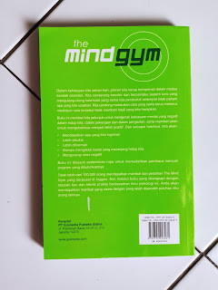 The Mind Gym: Wake Your Mind Up