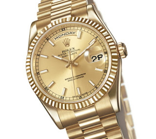 how much does a Rolex cost?
