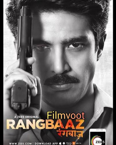 Rangbaaz web series season 1 all episodes download in hindi