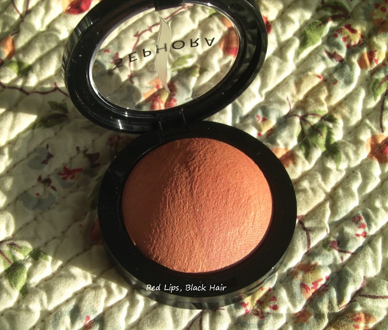 Microsmooth Baked Blush Duo by Sephora Collection #4