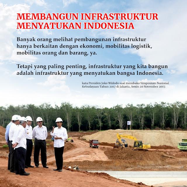 Inilah Alasan Jokowi Bangun Infrastruktur secara Jor-joran,...