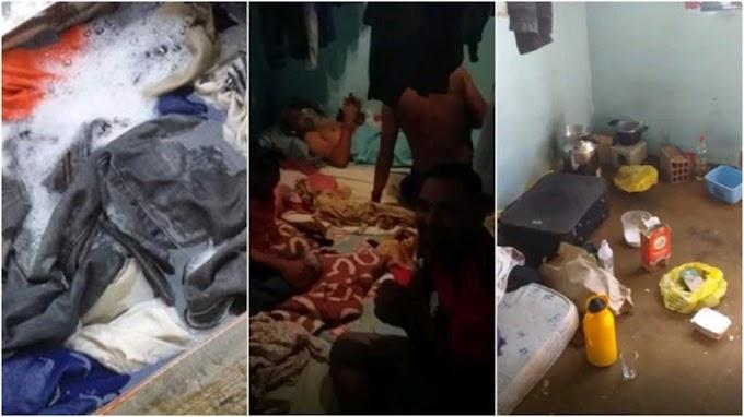 PF combate tráfico de pessoas; 28 maranhenses eram escravizados em Santa Catarina