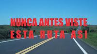 Ruta 26 Uruguay estado actual
