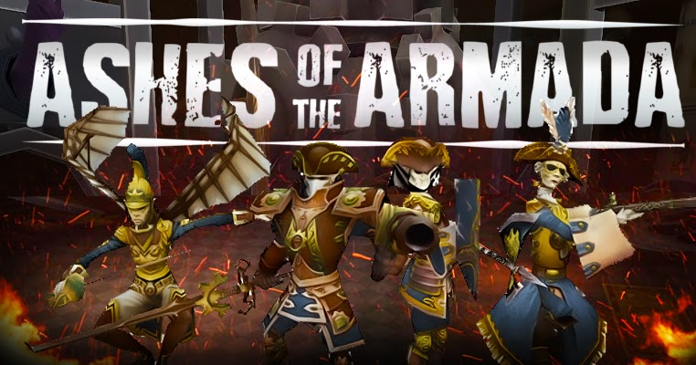 Pirate101 Ashes of the Armada Pack Review - Swordroll's Blog
