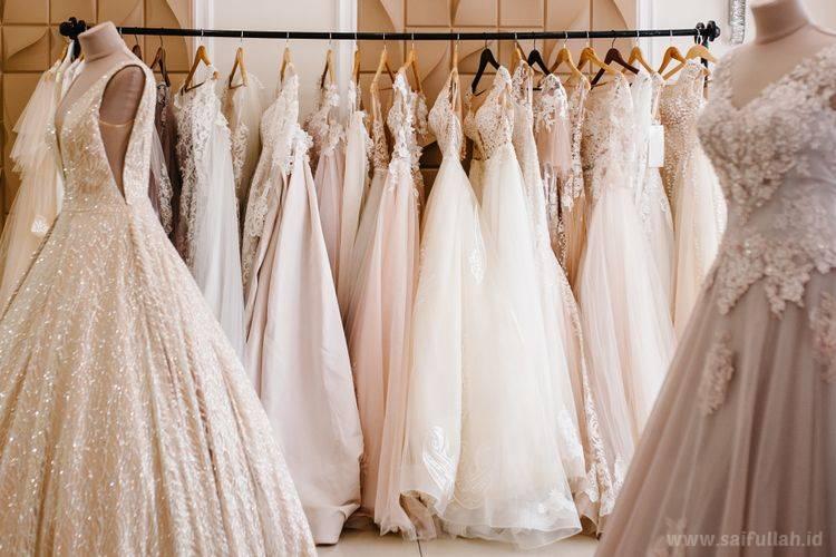Lowongan Kerja Karyawan Bagian Gaun My Gown Royal Taipei Bridal & Photography