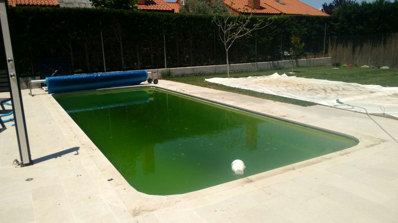 Conoce tu piscina 03 28 16 for Hacemos piscinas