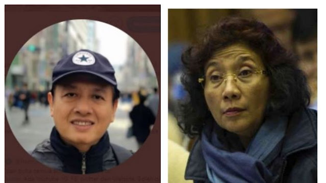 Kritik Susi Pudjiastuti, Prof Henri Subiakto Diserang dan Dilecehkan