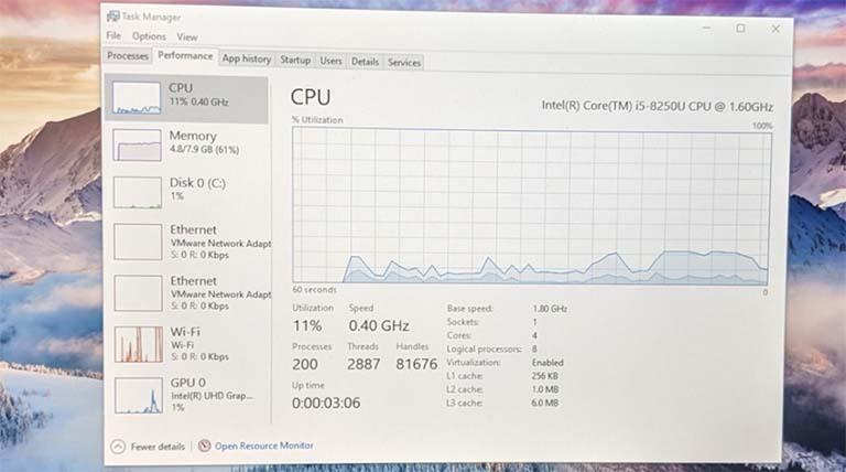 Microsoft Surface Mengalami Masalah Pelambatan CPU Yang Mengganggu