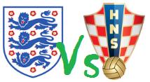 EURO 2021: Prediksi Skor Inggris vs Kroasia