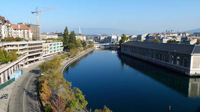 Genebra – Suiça
