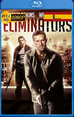 Eliminators (2016) Latino HD [1080p] [GoogleDrive] rijoHD