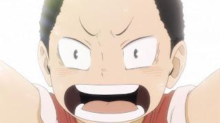 ハイキュー!! アニメ 第4期16話 | 烏野VS稲荷崎 | HAIKYU!! SEASON 4 Karasuno vs Inarizaki