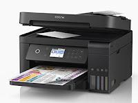 Download Epson L6170 Driver Printer
