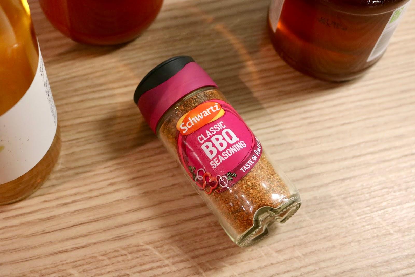 Easy BBQ Ketchup Recipe