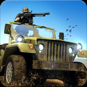 Hunting Safari 3D MOD APK v1.1 Terbaru