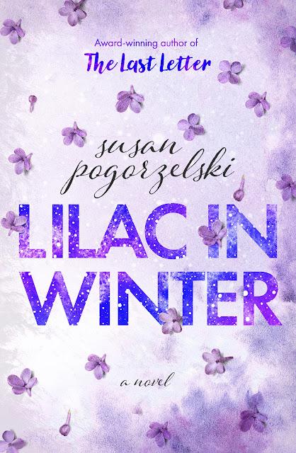 Lilac in Winter by Susan Pogorzelski