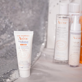 Avene Hydrance Lotion SPF20 review