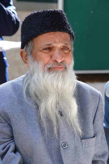 A Life of Abdul Sattar  Edhi