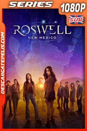 Roswell, New Mexico (2019) Temporada 2 1080P WEB-DL
