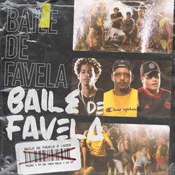 Baixar Baile de Favela – FP do Trem Bala Mp3 GRÁTIS