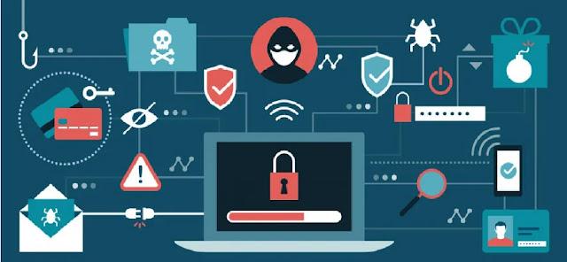 Password Saya Sudah Dicuri Hacker. Ini Cara Mengatasinya