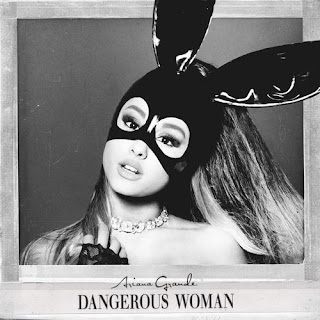 Ariana Grande - Into You from the album Dangerous Woman (2016)