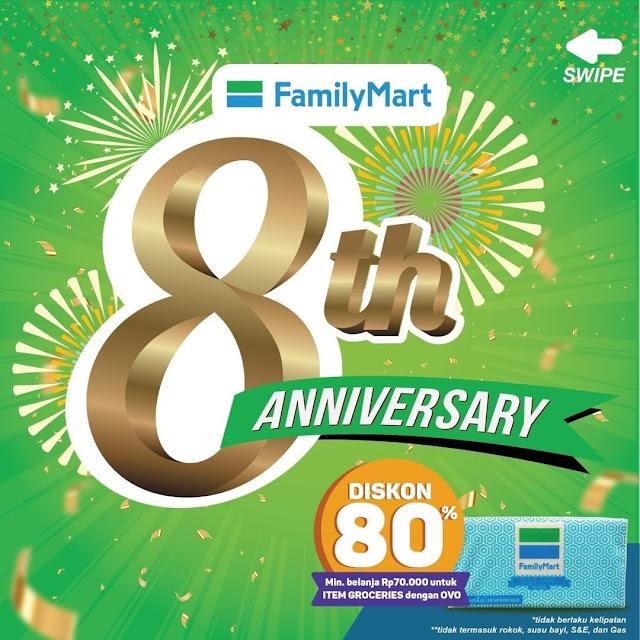 Katalog Promo FAMILYMART kJSM periode 05-08 November 2020