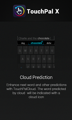 TouchPal X Keyboard apk 5 5 0 3 Direct Download - Android Apk Apps