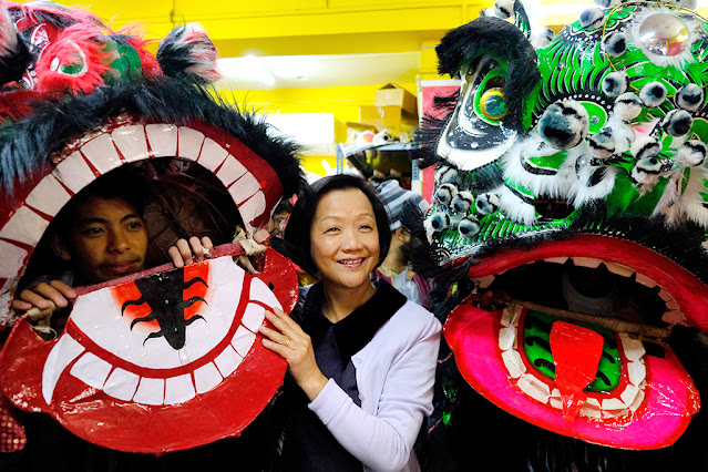 Chinese in Kolkata