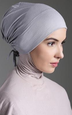 Gambar Ciput Cepol Fesyen Zee