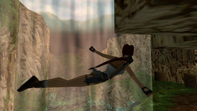 Download Tomb Raider 3 PC Games