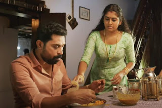 the great indian kitchen عظماء المطبخ الهندي