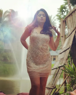 Poonam Bajwa Stunning Stylish Dress