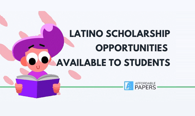 Latino Scholarship Opportunities Available to Students
