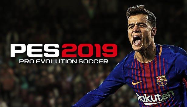 Wajah Baru PES 2019